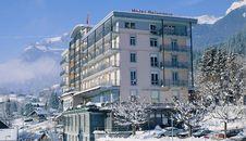 ^Hotel Belvedere Swiss Quality