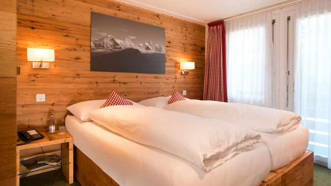Hotel Bernerhof Grindelwald Switzerland Hotel Bernerhof Grindelwald