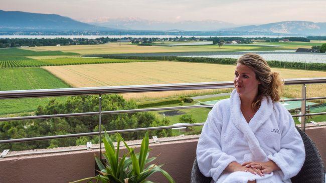 Chavannes-de-Bogis Switzerland  City pictures : BEST WESTERN Hôtel Chavannes de Bogis, Chavannes de Bogis 瑞士 ...