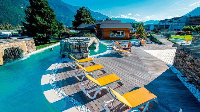 H tel des bains de saillon saillon suisse tourisme for Hotel des bains saillon