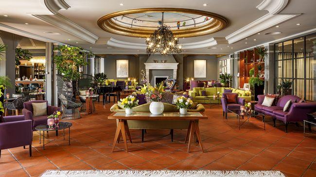 Hotel Giardino Ascona, Ascona Svizzera Turismo