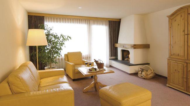 Silvretta Park Hotel Switzerland