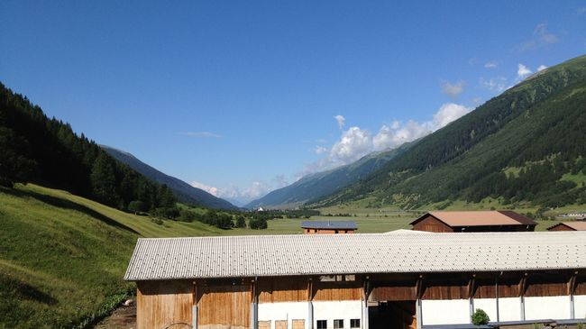 Oberwald Switzerland  city images : Hotel Alpenhof, Oberwald Switzerland Tourism