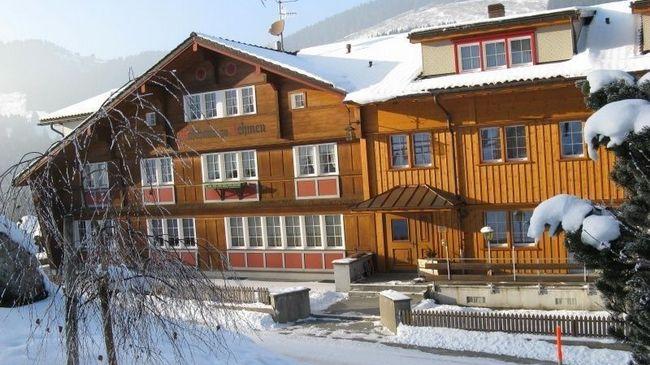 Weissbad Appenzell