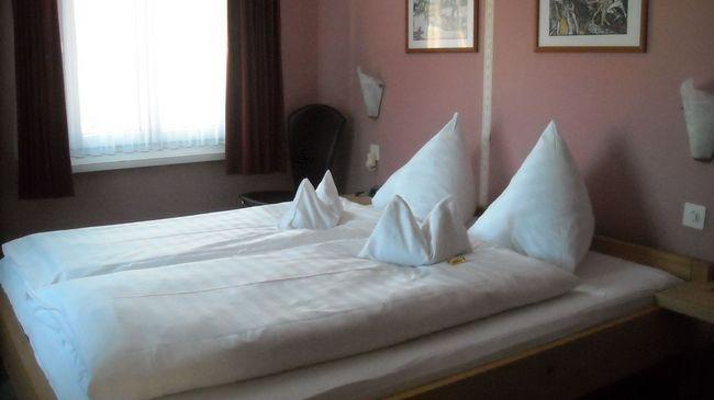 hotel ursalina bad ragaz switzerland tourism. Black Bedroom Furniture Sets. Home Design Ideas