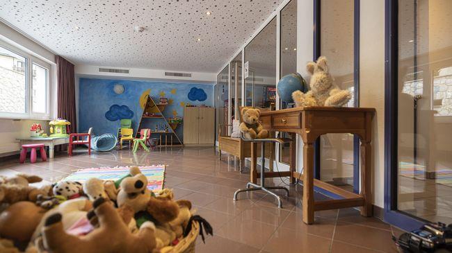 Baño Turco Saint Moritz:Personas por habitación 1 Adulto 2 Adultos 3 Adultos