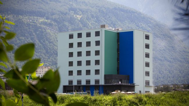 Photos martigny for Moteur de recherche hotel
