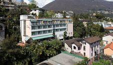 Hotel La Perla SuitesAscona