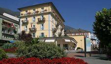 Hotel Garni du LacLocarno