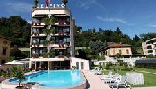 Hotel DelfinoLugano