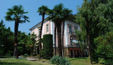 Hotel Backpackers Montarina Lugano