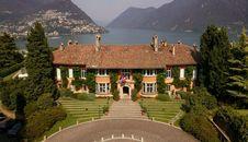 Villa Principe Leopoldo Hotel   SPALugano