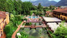 Hotel GiardinoAscona
