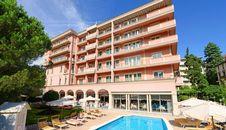 Hotel De La PaixLugano