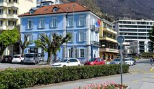 Hotel Garni MillenniumLocarno