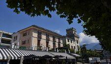 Hotel Garni La MeridianaAscona