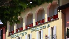 Piazza Ascona Hotel   RestaurantAscona