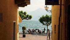 Casa delle OliveAscona